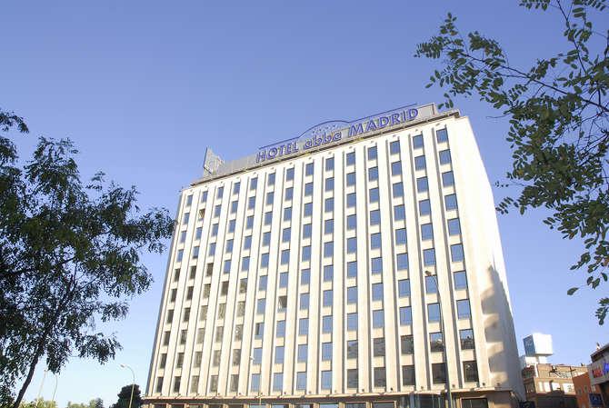 Abba Madrid Hotel-maart 2020