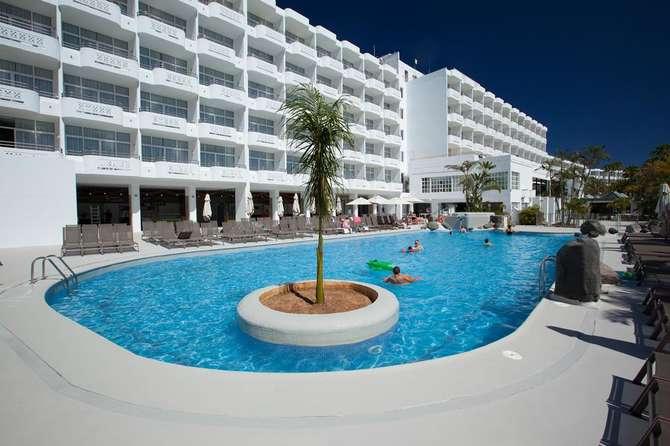 Abora Catarina By Lopesan Hotels-juni 2021
