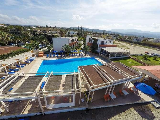 Adele Beach Hotel-mei 2021
