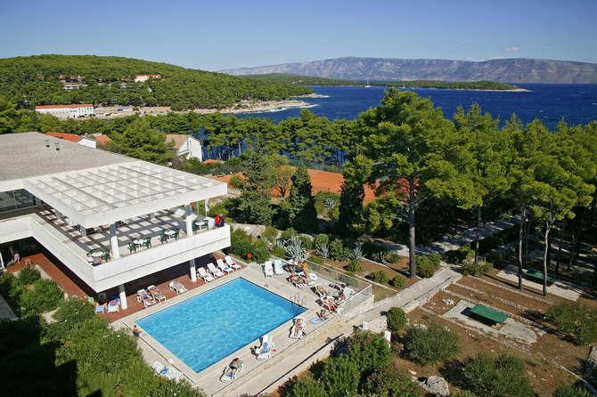 Adriatiq Hotel Hvar-maart 2020