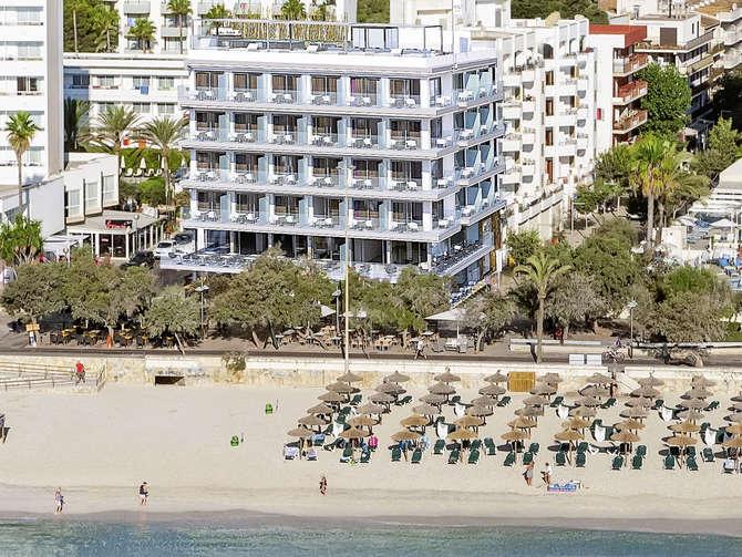 Allsun Hotel Amarac-juni 2021