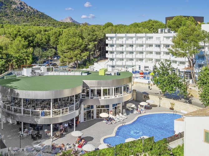 Allsun Hotel Paguera Park-mei 2020