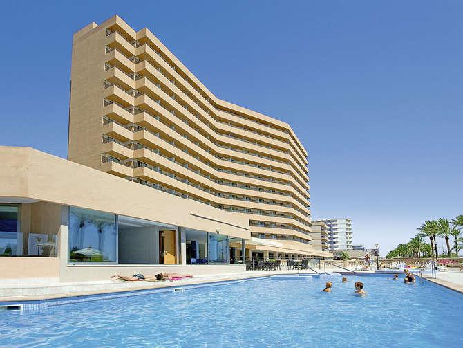 Allsun Hotel Pil Lari Playa-oktober 2021