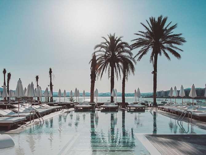 Amare Beach Hotel Ibiza-juni 2020