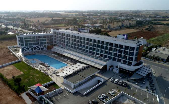 Amethyst Napa Hotel Spa-juni 2021