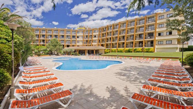 Aparthotel Ght Tossa Park-augustus 2020