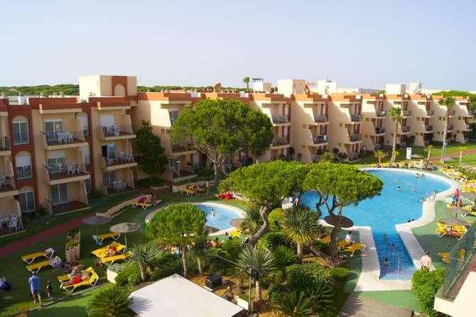 Aparthotel Las Dunas-juli 2020