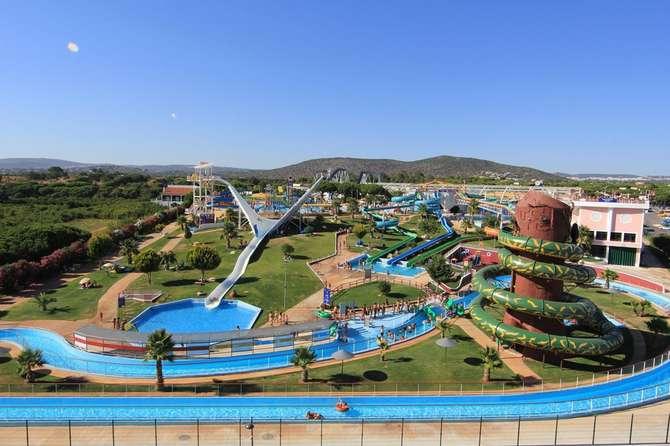 Aquashow Park Hotel-juli 2021