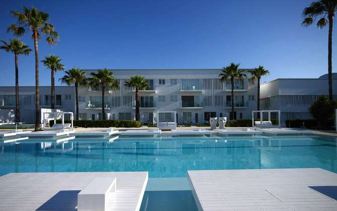 Atlantica So White Club Resort-mei 2021