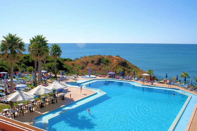 Auramar Beach Resort-september 2021