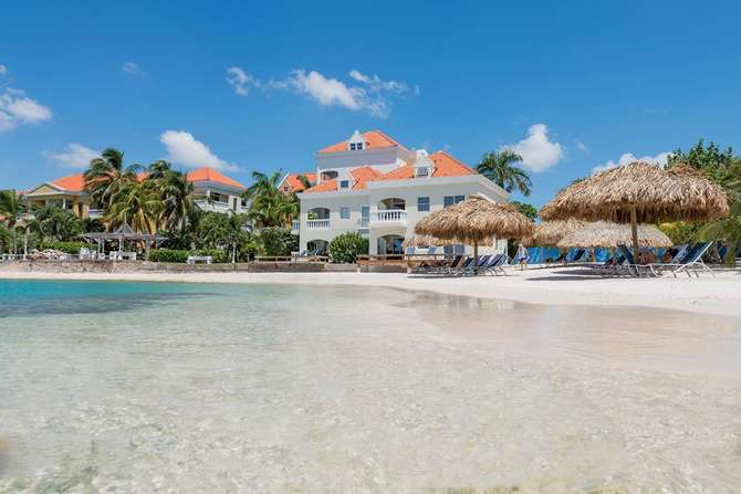 Avila Beach Hotel-oktober 2020