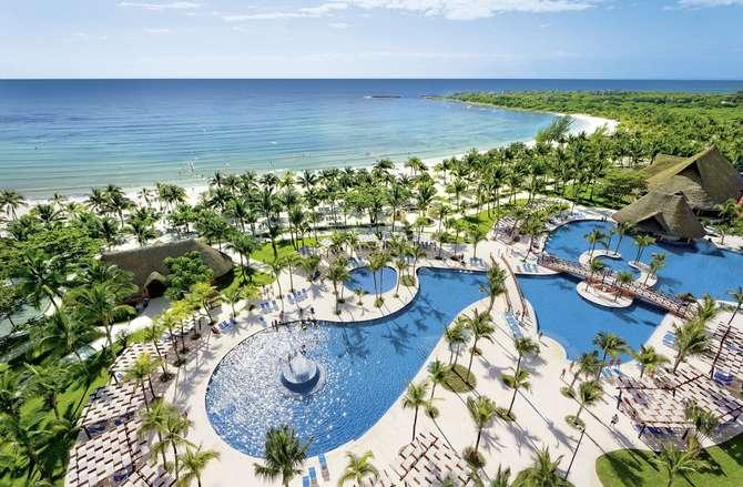 Barcelo Maya Grand Resort-mei 2021