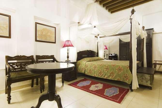 Barjeel Guest House-juli 2021