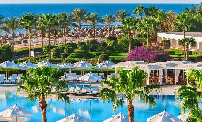 Baron Resort Sharm El Sheikh-oktober 2021