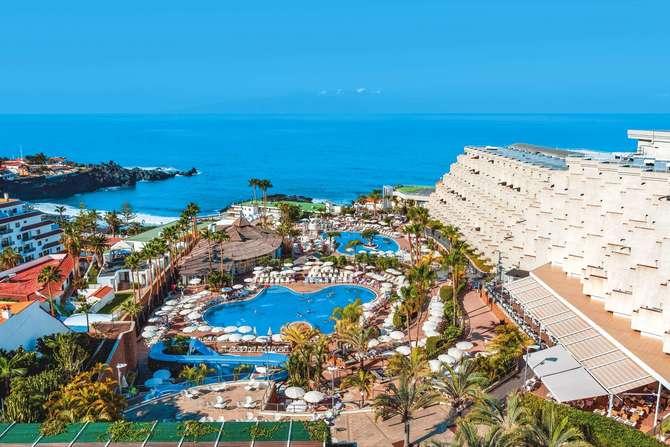 Be Live Experience Playa La Arena-mei 2021
