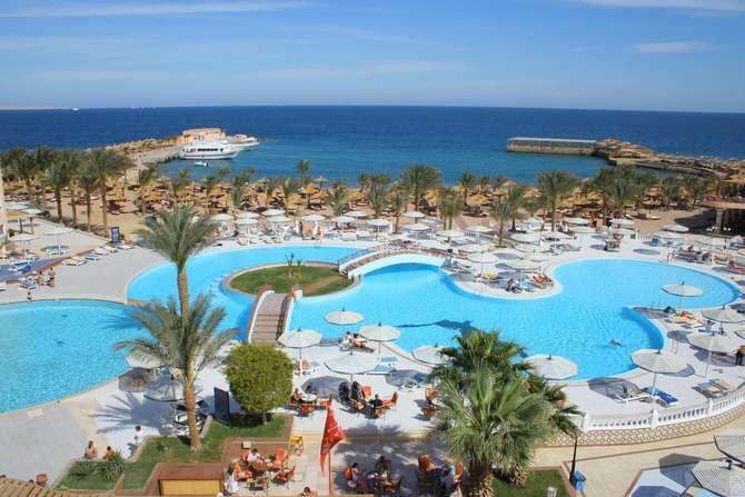 Beach Albatros Resort-september 2020