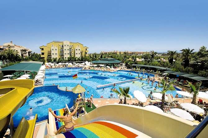 Belek Beach Resort-november 2020