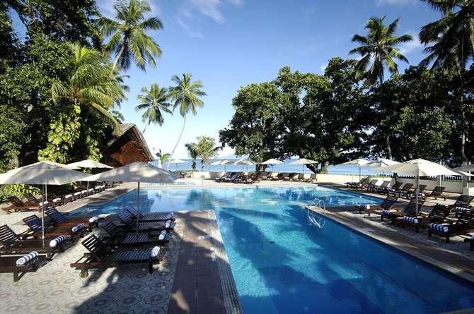 Berjaya Beau Vallon Bay Resort Casino-juni 2021