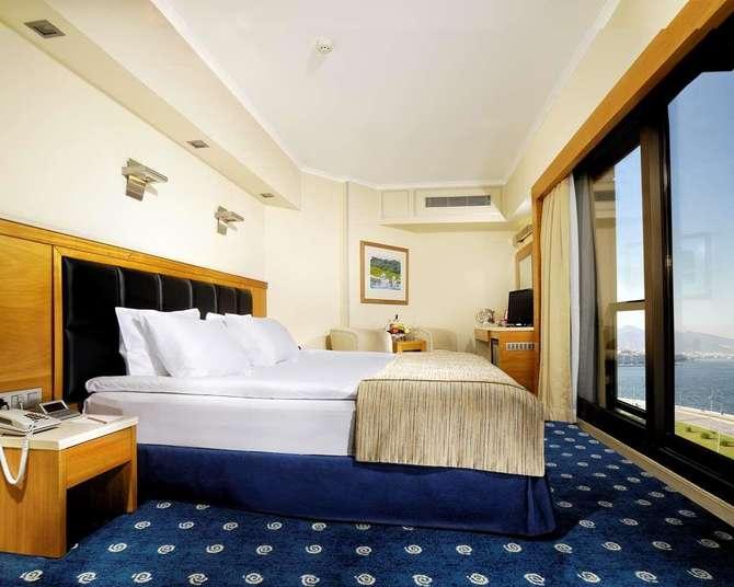 Best Western Plus Hotel Konak-januari 2021