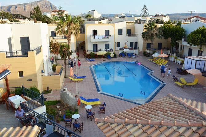 Blue Aegean Hotel Suites-april 2021