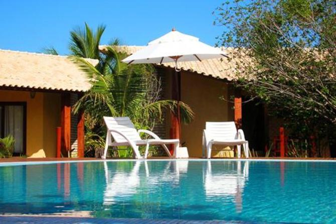 Brasil Tropical Village-september 2021