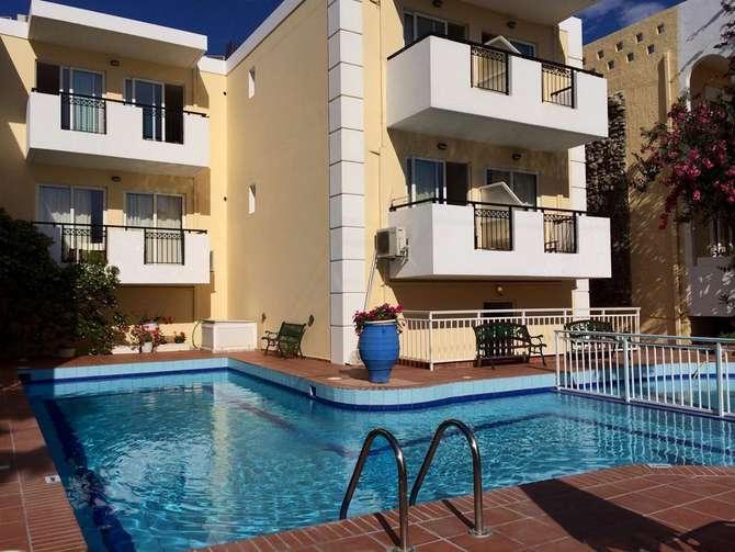 Bueno Hotel Appartementen-juli 2020