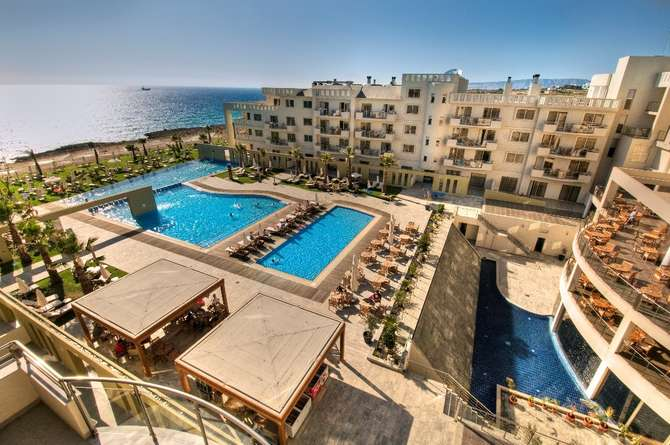 Capital Coast Resort Spa-januari 2021