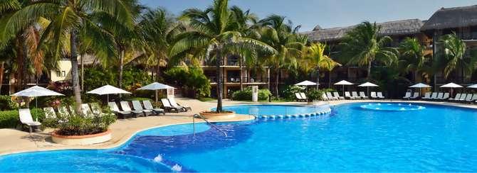 Catalonia Yucatan Beach Resort Spa-oktober 2021