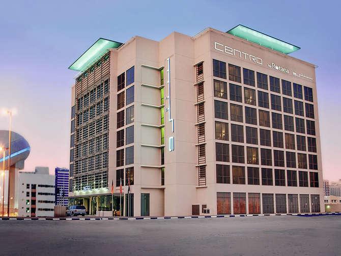 Centro Barsha-juni 2020