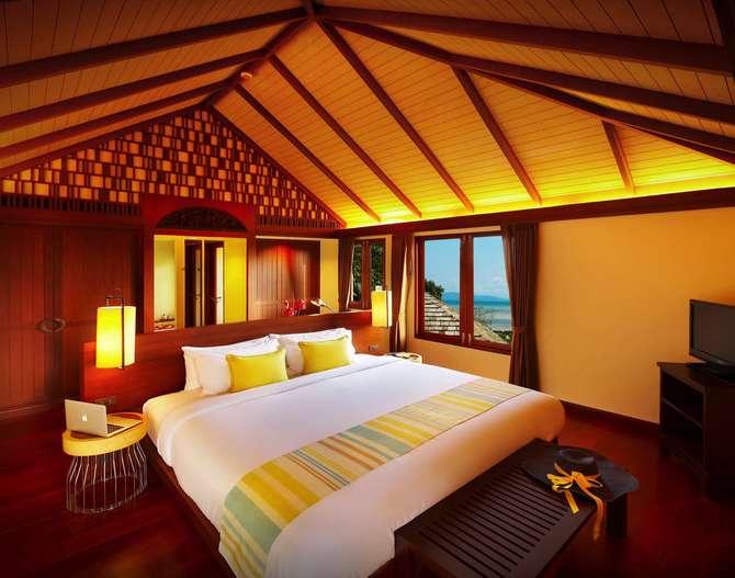 Chantaramas Resort Spa-mei 2021