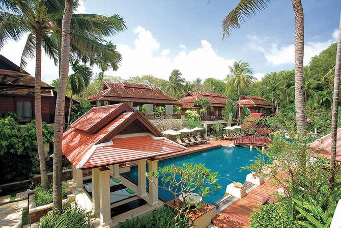 Chaweng Regent Beach Resort-april 2021