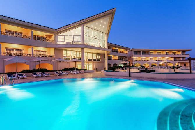 Cleopatra Luxury Beach Hotel Makadi-augustus 2020