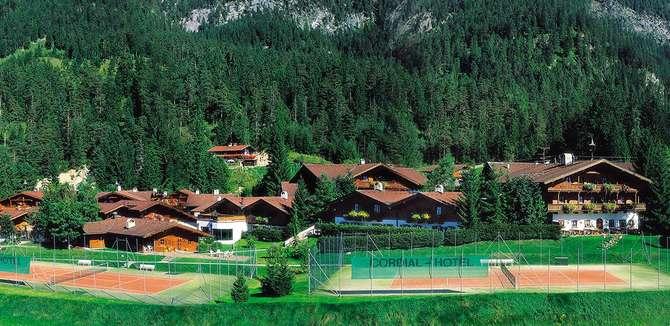 Cordial Familien Vital Achenkirch-september 2021