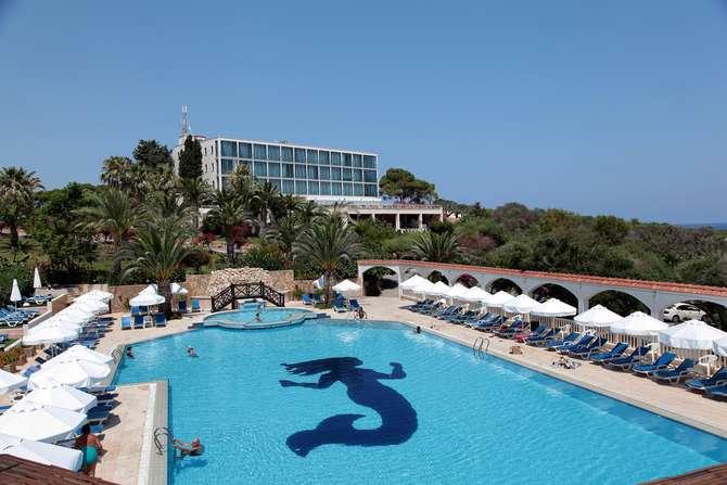 Denizkizi Hotel-oktober 2021