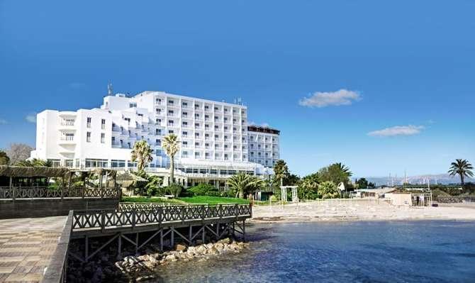 Design Plus Seya Beach Hotel-september 2020