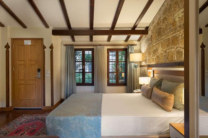 Dogan Hotel-september 2021