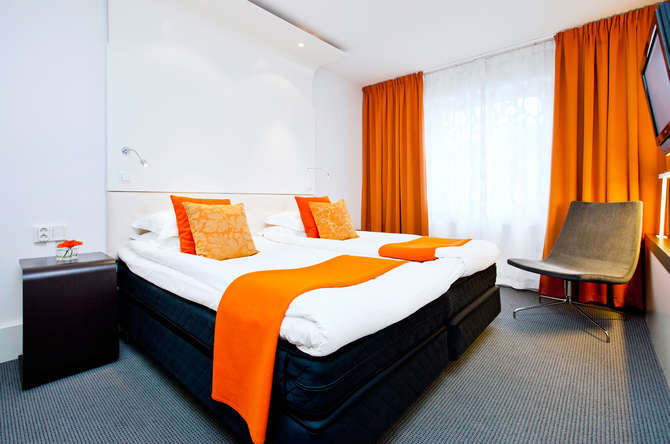 Elite Hotel Arcadia-februari 2021
