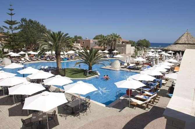 Family Life Creta Paradise By Atlantica-mei 2021