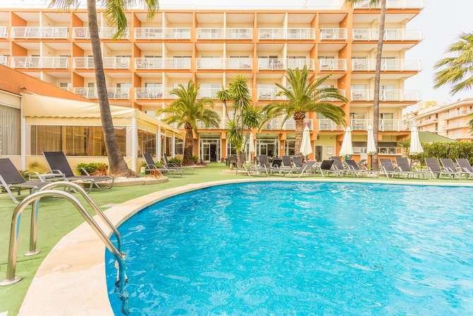 Ferrer Tamarindos Appartementen-september 2021