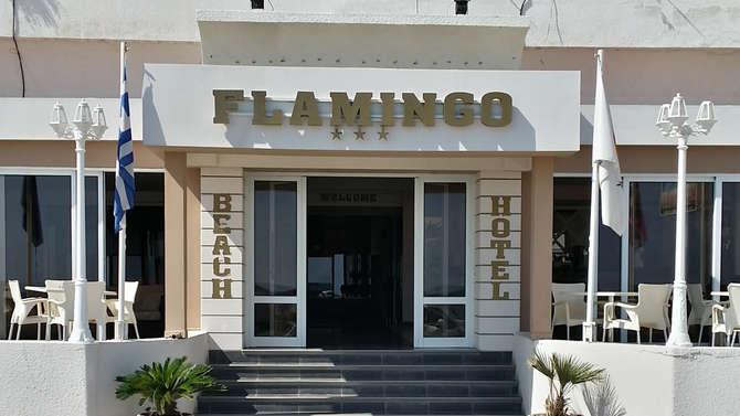 Flamingo Beach Hotel-april 2021
