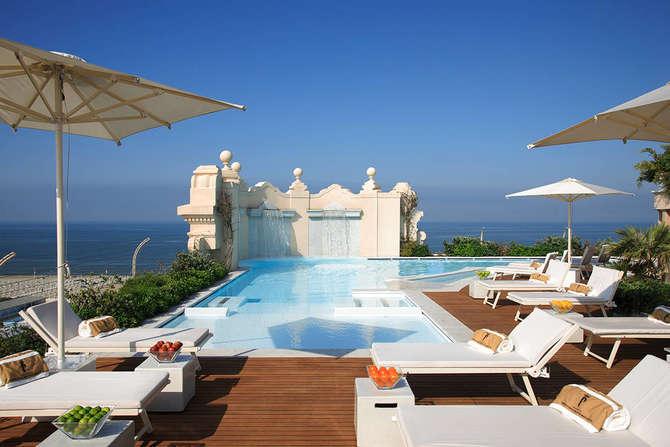Grand Hotel Principe Di Piemonte-augustus 2020