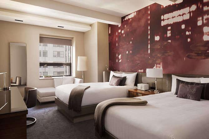 Grand Hyatt New York-september 2021