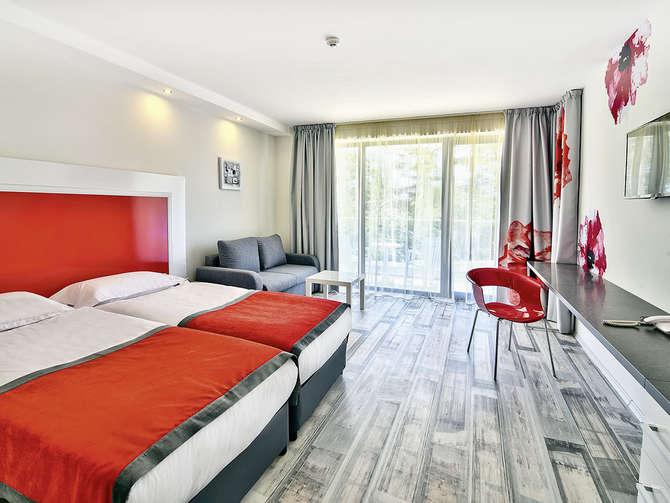 Grifid Hotel Foresta-oktober 2021