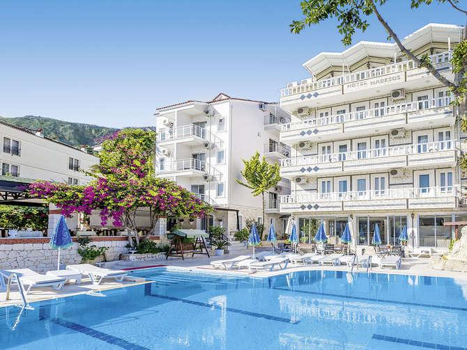 Habesos Hotel-juni 2021