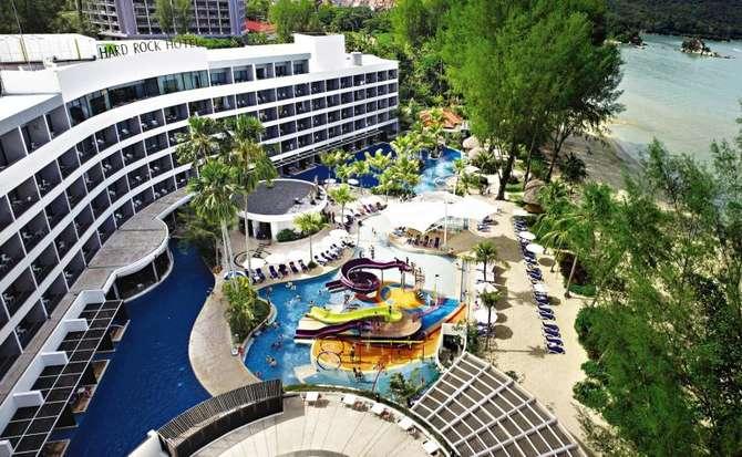 Hard Rock Hotel-juni 2021
