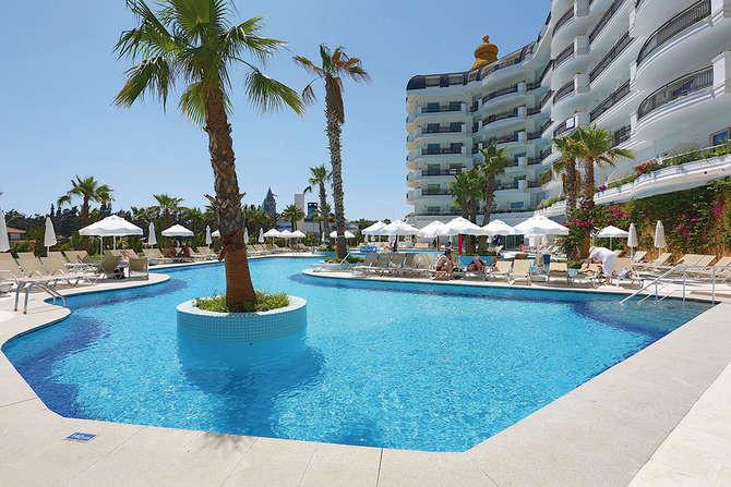 Heaven Beach Resort Spa-mei 2021