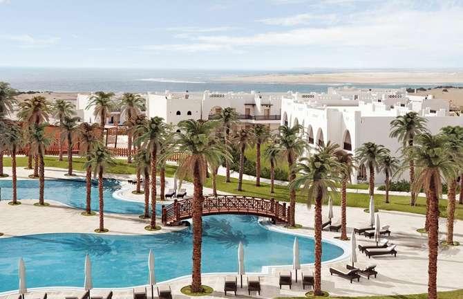 Hilton Marsa Alam Nubian Resort-maart 2020