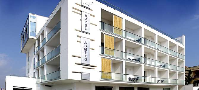 Hotel Admeto-oktober 2020