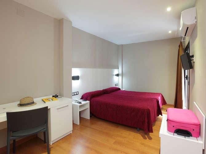 Hotel Alameda-juli 2021