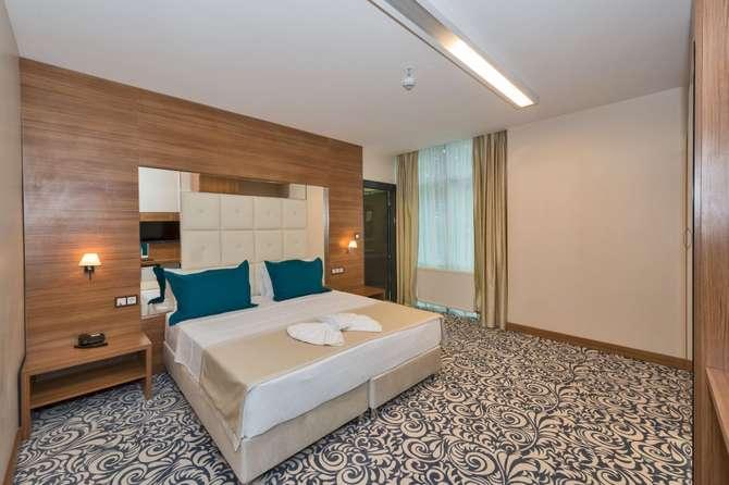 Hotel Alphonse-september 2020